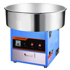 Large Commercial Grade Cotton Candy Floss Maker Machine, Party Quality Easy Safe