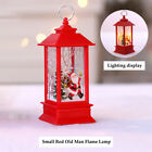 Christmas Candle Led Flame Light flash Xmas Home Decorations Festival Supplies