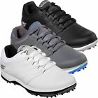 Skechers Golf Mens Go Golf Pro V.4 WaterProof Spiked Golf Shoes 54535