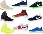 Nike Women's Trainers  Hi Lo Top Lace Up Gym Running Workout Footwear New Style