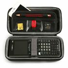 Pouch Case Storage for Calculator ,  USB ,  phone and more Instruments