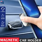 New Universal Magnetic Magnet Car Phone Holder Mount For Gps Pda Iphone Samsung