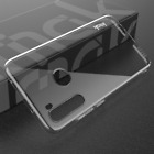 IMAK Crystal Clear PC Hard Back Cover Case For Xiaomi Redmi Note 8 / Note 8 Pro