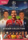 TOPPS UEFA CHAMPIONS LEAGUE STICKER COLLECTION 2019/20  403-595Sports Stickers, Sets & Albums - 141755