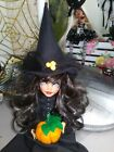 OOAK Monster High Clawdeen Wolf black WITCH SALE $25.00 OFF