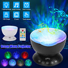 LED Starry Night Sky Projector Lamp Star Light Master Party Decor Kids Xmas Gift
