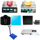Professional  Digital Postal Parcel /Price Computing /Food Weighing/Body Scales