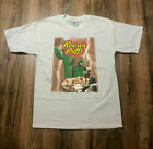Vintage Astro world TRAVIS SCOTT REESES PUFFS CEREAL t shirt gildan reprint image