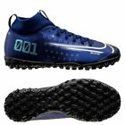Nike Mercurial SuperflyX VII TF 2019 DF CR7 Ronado DS Soccer Shoes Kids Youth Jr