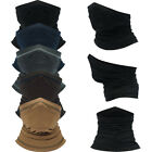 Face Balaclava Scarf Neck Fishing Shield Sun Gaiter Uv Headwear Mask 14 Styles