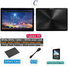 Rocket Speeds 6+128GB 10 inch Android Tablet 9.0 Octa Core Super tablets Ram 6GB
