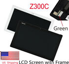 """10.1"""" For Asus ZenPad 10 Z300C P00C LCD Display Touch Screen Frame Assembly US"""