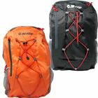 Hi-Tec Packable Travel Backpack 24L Sports Training Rucksack