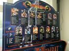 Mortal Kombat 2-Arcade 1up Topper
