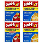Cold-Eeze Cold Remedy Lozenges All Natural Cherry Cold Remedy SELECT FLAVOR $5.49 USD on eBay