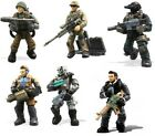MEGA CONSTRUX CALL OF DUTY SPECIALISTS SERIES IN CDU - CHOICE OF 6 CHARACTERS
