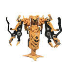 AOYI Devastator Roaring Overload Transformation Violent Bulldozer Action Figure