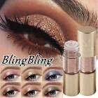 Waterproof Metals Eyeshadow Glitter Glow Liquid Metallic Eye Shadow Eyeliner