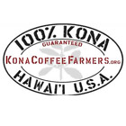 Dark Roasted 100% Kona / Hawaiian Whole Coffee Beans 1 Pound Bag Roasted Daily !