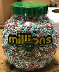Millions Sweets - Assorted Rainbow Flavours 500gm / 1kg / Full Jar