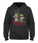 Stranger Things Dustin  Suzie Never Ending Story Hoodie for Kids  Adults