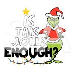 Kyпить Grinch Christmas  iron on sublimation or lt color iron on transfer  на еВаy.соm