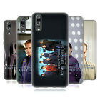 STAR TREK ICONIC CHARACTERS ENT GEL CASE FOR HUAWEI PHONES on eBay