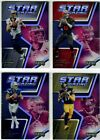 2019 PLAYOFF Star Gazing Cards - You Pick -