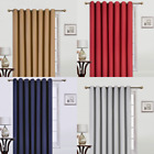 """1 PANEL 100"""" EXTRA WIDE X 84 LONG INSULATE THERMAL WINDOW CURTAIN ROOM DIVIDER"""