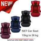 Diono Everett NXT Car Seat│Highback Booster│Headrest│Black│Plum│Red│Blue
