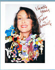 Tress Macneil Voice Actress Autographed Photo