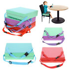 Dining High Chair Booster Seat Cushion Pad Mat for Toddler Children Kids Baby
