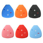 3 Buttons Silicone Fob Skin Car Key Cover Jacket For Toyota Scion Tc $17.23 CAD on eBay