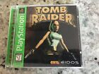 Tomb Raider - Featuring Lara Croft PlayStation 1, 1996nComplete Game 1 Owner