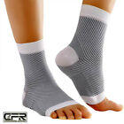 Plantar Fasciitis Compression Socks Arch Ankle Running Support For Mens Women OB