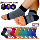 Kyпить Plantar Fasciitis Compression Socks Arch Ankle Running Support For Mens Women OB на еВаy.соm