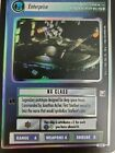 Star Trek CCG The Enterprise Collection SINGLES Select Your Card NrMint-Mint on eBay