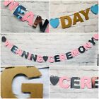 Personalised weaning ceremony rice  Day Banner celebration