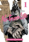 004 No Guns Life - Juzo Inui Fight Hot Japan Anime 24*x34* Poster