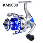 Metal Fishing Reel Spinning Wheel Left/Right Hand Adjust Bearing Ball Ultralight