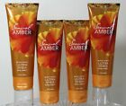 Set of Four (4)  NWT 8 oz Bath & and Body Works Bodyworks Body Creams.