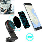 Universal Magnetic Adjustable Car Dashboard Mount Holder Stand For Cell Phone