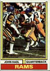 1974 Topps Football Pick Your Player 1-200 Cheap ShippingFootball Cards - 215