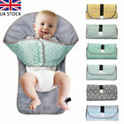3 in 1 Foldable Baby Diaper Mat Portable Changing Pad Clutch Station Waterproof