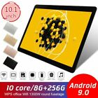 10 inch tablet pc android 9 0 hd 8g 256g ten core google gps wifi dual camera