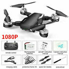 HJ28 RC Drone Quadcopter WIFI 6Axis FPV Selfie Drone with 1080P HD Camera UK