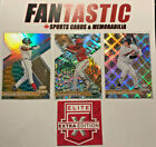 2019 Elite Extra Edition Parallel Card YOU PICK Status Aspiration UPDATED 1/18Baseball Cards - 213