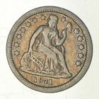 1841 Seated Liberty Dime - Greenberg Coin Collection *994