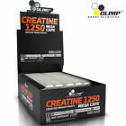 STRONGEST CREATINE MONOHYDRATE Pills 1250 mg - Anabolic Muscle Builder $10.2 USD on eBay
