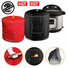 Pressure Cooker Cover Custom Made Accessories For 6QT 8QT Instant Pot Model